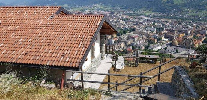 Foto 2 di Villa Regione Champailler 22, Aosta