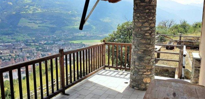 Foto 3 di Villa Regione Champailler 22, Aosta