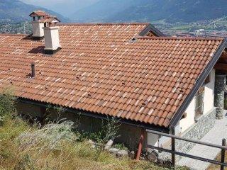 Foto 1 di Villa Regione Champailler 22, Aosta