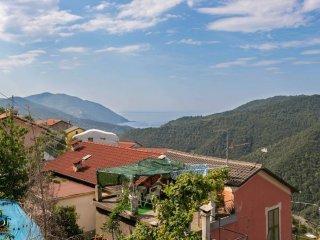 Foto 1 di Appartamento via Serro, 23, frazione Testana Chiesa, Avegno
