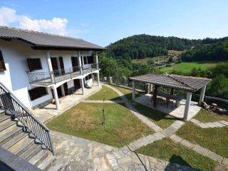 Foto 1 di Villa via Moncucco, Lusernetta