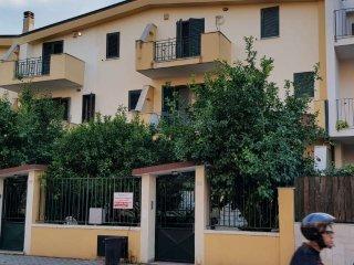 Foto 1 di Villetta a schiera via San Francesco, Capodrise