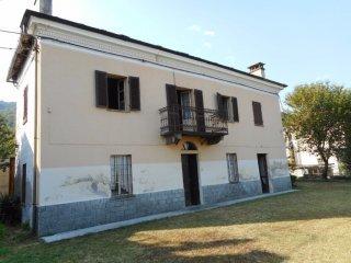 Foto 1 di Rustico / Casale Via Umberto I, 121, Piasco