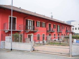 Foto 1 di Quadrilocale via Astrua, 47, Val Della Torre