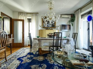 Foto 1 di Appartamento via di Corticella, Bologna (zona Corticella)
