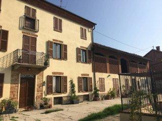 Foto 1 di Rustico / Casale strada Pratomorone 100, Tigliole