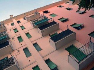 Foto 1 di Quadrilocale via Santa Maria della Costa 28, Genova (zona Sestri Ponente)