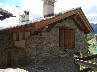 Foto 1 di Trilocale Frazione Vens, Saint Nicolas
