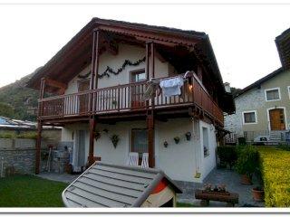 Foto 1 di Villa Via Monte Cervino, Chatillon