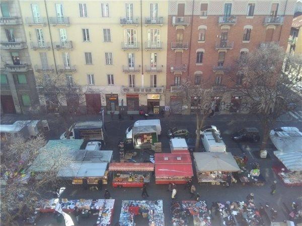 Foto 1 di Quadrilocale Corso Sebastopoli , 156, Torino