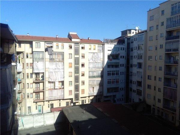 Foto 11 di Quadrilocale Corso Sebastopoli , 156, Torino