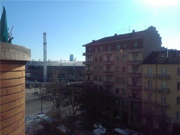 Foto 12 di Quadrilocale Corso Sebastopoli , 156, Torino