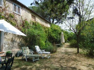 Foto 1 di Appartamento Borgata Usi, Roccalbegna