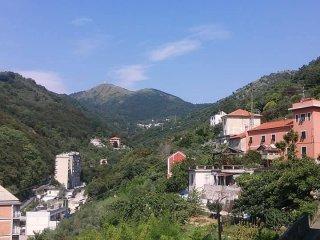 Foto 1 di Trilocale Crosa Dei Morchi, Genova (zona Valbisagno (Prato-Molassana-Struppa-S.Gottardo-S.Eusebio))