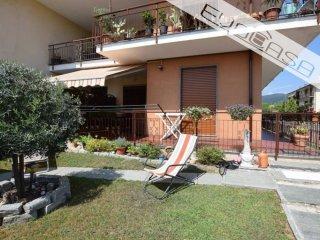 Foto 1 di Trilocale via Giretti 7, Bricherasio