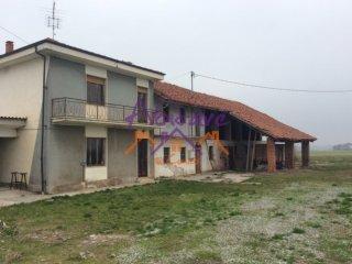 Foto 1 di Rustico / Casale loc.Gerbola, Villafalletto