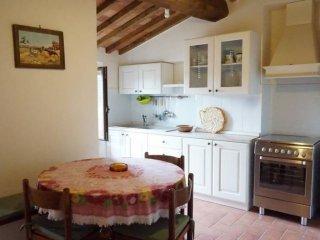 Foto 1 di Bilocale via Fedro Bandini, frazione Montefollonico, Torrita Di Siena