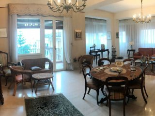 Foto 1 di Appartamento via cappuccinelli Dir. Zagarella, Reggio Calabria