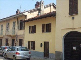 Foto 1 di Casa indipendente via principe amedeo, Frossasco