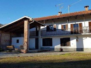 Foto 1 di Casa indipendente via Rocco, San Secondo Di Pinerolo