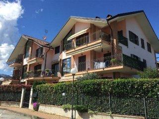 Foto 1 di Quadrilocale via San Giuseppe, Cumiana
