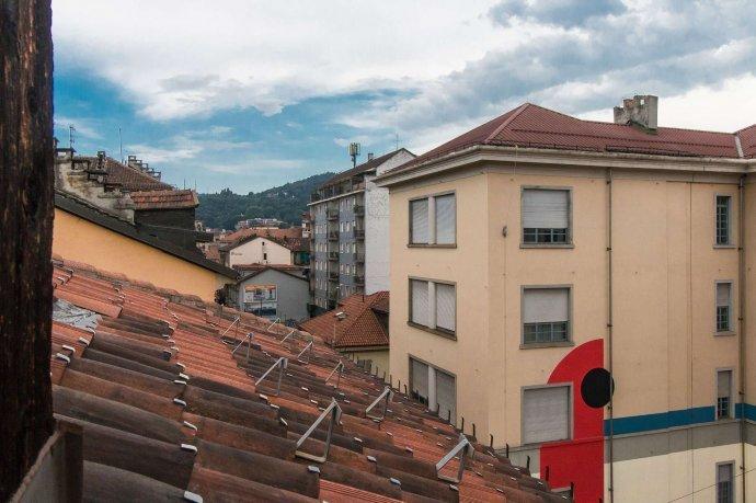 Foto 16 di Quadrilocale Torino (zona San Salvario)