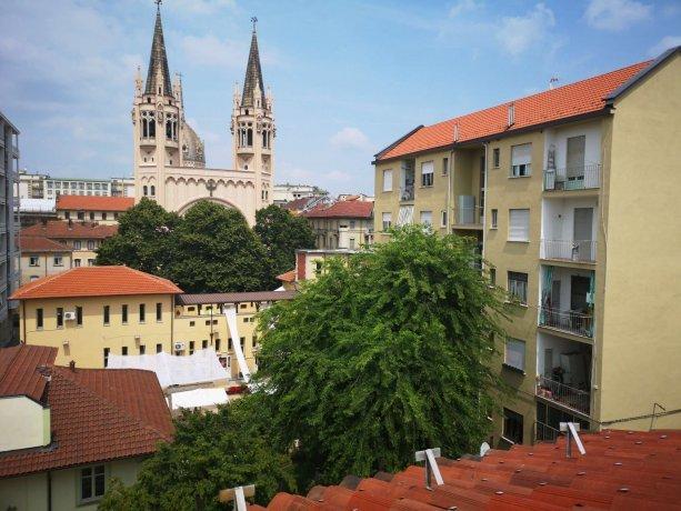 Foto 18 di Quadrilocale Torino (zona San Salvario)