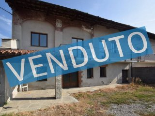 Foto 1 di Rustico / Casale via Pellengo 30, Bibiana