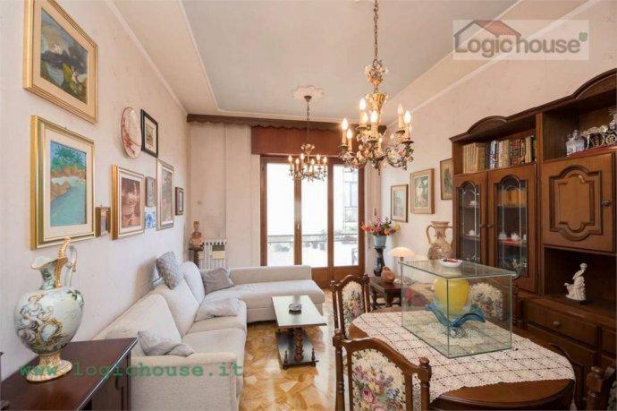 Foto 14 di Appartamento via Chiabrera, 23, Savona