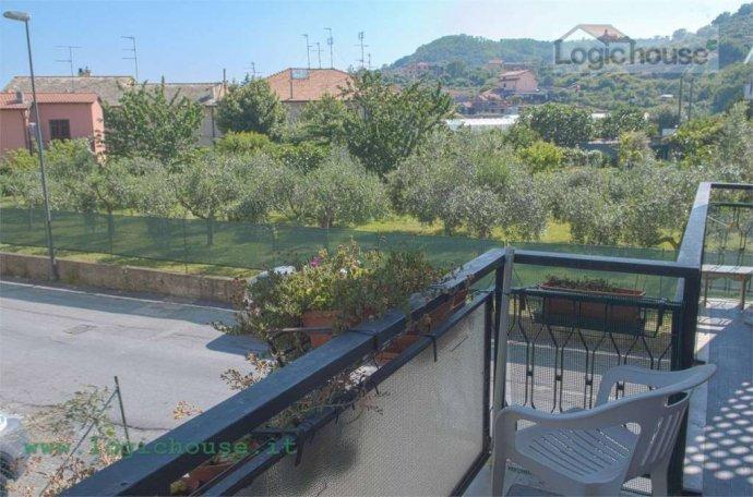 Foto 16 di Appartamento via Chiabrera, 23, Savona