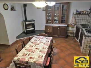 Foto 1 di Appartamento Vicolo del Castello, Villeneuve