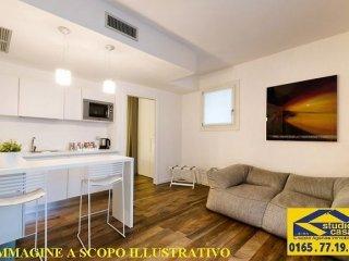 Foto 1 di Appartamento Frazione Dregier, Pollein