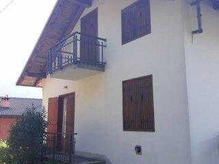 Foto 1 di Bilocale Frazione Sant'Anna 106, Roccabruna