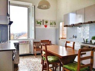 Foto 1 di Appartamento corso Italia, 3, Albisola Superiore