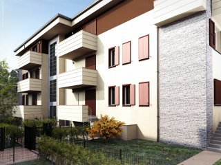 Foto 1 di Appartamento Zona Pontesanto, Imola