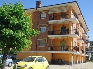 Foto 1 di Bilocale via Re Umberto 106, Pancalieri