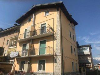 Foto 1 di Bilocale Chemin Voison 28, Aosta