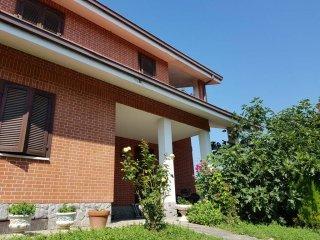 Foto 1 di Villa via Roma 26, frazione Macellai, Pocapaglia