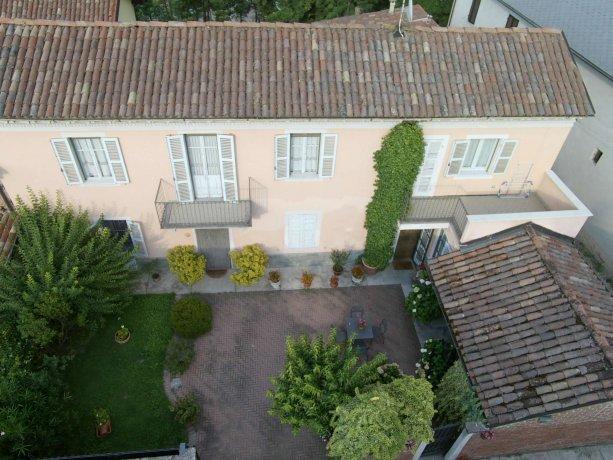 Foto 6 di Appartamento via Santa Maria 14, Ozzano Monferrato
