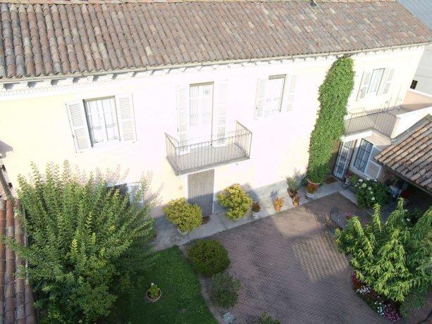 Foto 13 di Appartamento via Santa Maria 14, Ozzano Monferrato