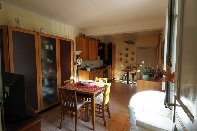 Foto 14 di Appartamento via Santa Maria 14, Ozzano Monferrato