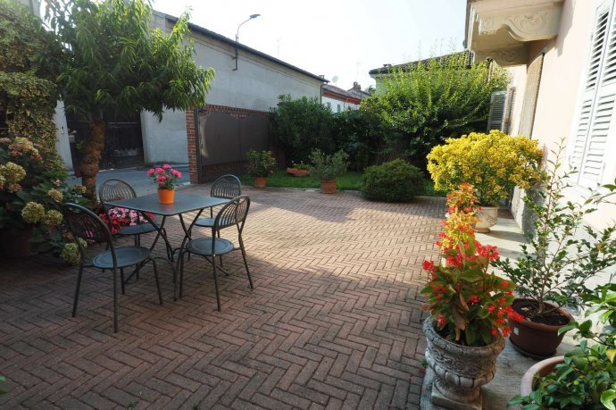 Foto 17 di Appartamento via Santa Maria 14, Ozzano Monferrato