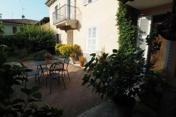 Foto 18 di Appartamento via Santa Maria 14, Ozzano Monferrato