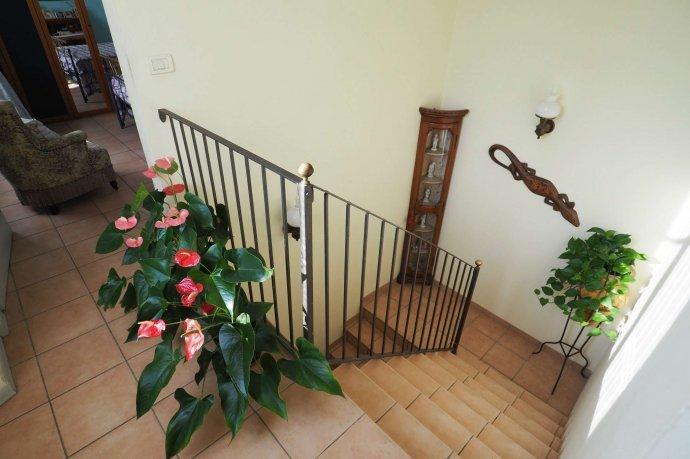 Foto 21 di Appartamento via Santa Maria 14, Ozzano Monferrato