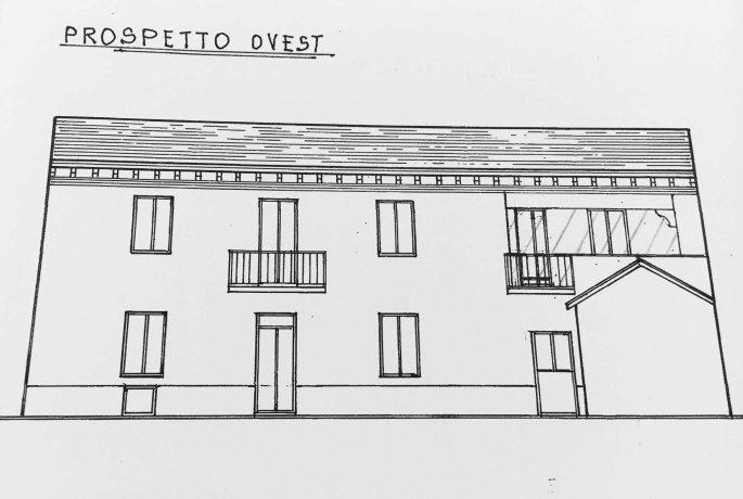 Foto 22 di Appartamento via Santa Maria 14, Ozzano Monferrato