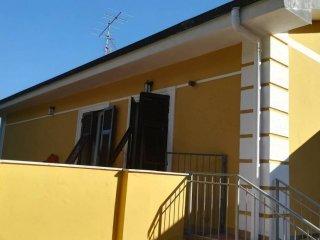 Foto 1 di Villa via Brigate Partigiane, Zignago