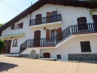 Foto 1 di Casa indipendente via Giuseppe Verdi, San Pietro Val Lemina