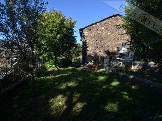 Foto 1 di Rustico / Casale Borgata Ciaurenchi, Pramollo