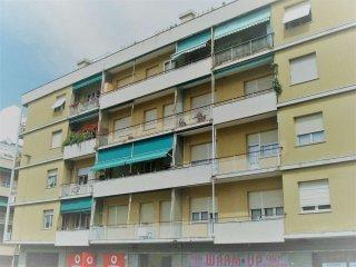 Foto 1 di Appartamento via Scribanti 1, Genova (zona San Martino)