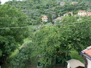 Foto 1 di Attico / Mansarda salita Gave, Genova (zona Valbisagno (Prato-Molassana-Struppa-S.Gottardo-S.Eusebio))